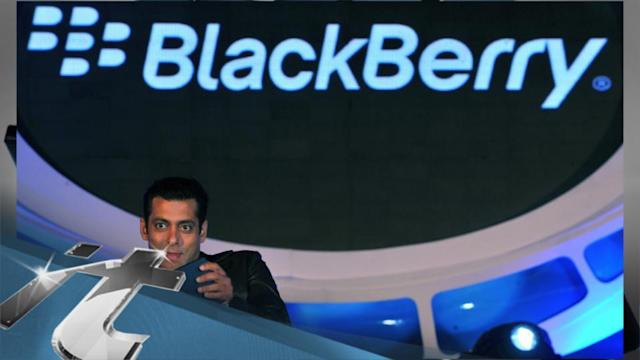 BlackBerry News Byte: BlackBerry 10 Still Going Strong, Expected to Ship 14 Million Devices This Year