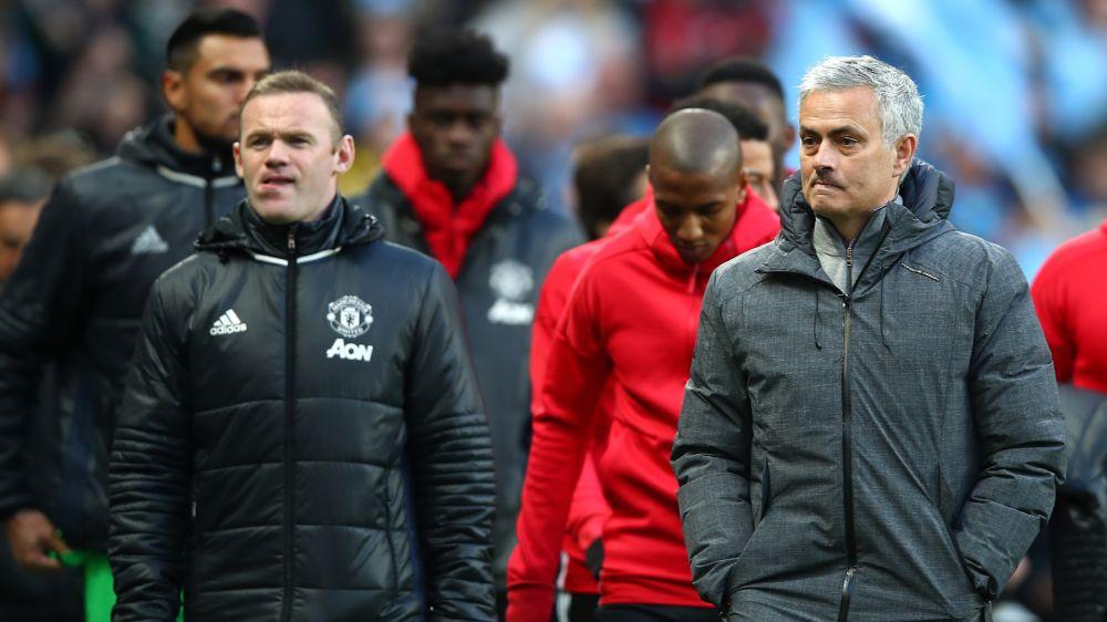 Manchester United, José Mourinho égale un record d'invincibilité