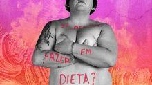 Como a mídia cria estereótipos que impulsionam a gordofobia