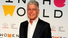 Anthony Bourdain leaves $1.6m to 11-year-old daughter