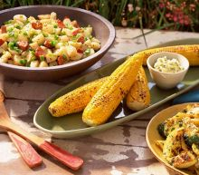 Best Grocery Stores for a Memorial Day Cookout