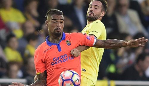 Primera Division: Boateng auf der Wunschliste von Valencia
