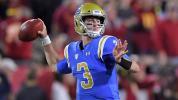Cardinals end Rosen's fall, take UCLA QB