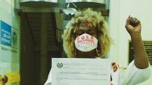 Candidata a vereadora em Niterói registra denúncia após receber ameaça de morte