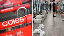 Coles store slammed as a 'dump' - but is there a good reason?