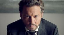 Johnny Depp Plays a Man with Just Six Months to Live in First Trailer for 'The Professor'
