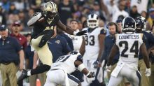Week 12 fantasy wrap: Alvin Kamara shines again