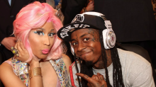 Nicki Minaj and Lil Wayne reunite for 'Rich Sex' on new song