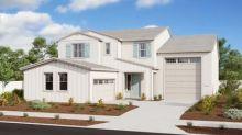 Richmond American Debuts Three New Model Homes in Dixon
