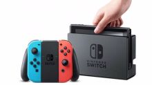 Chinese Switch Release Leads to Nintendo Stock's Best Day Since 2016