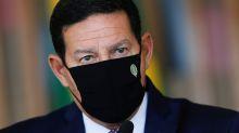 Reforma administrativa apresentada está dentro do limite do aceitável pelo Congresso, diz Mourão