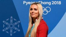 Lindsey Vonn Scattered Beloved Grandfather's Ashes Just 1 Hour Before Her First 2018 Olympic Race