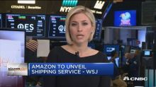 Amazon threat to FedEx overblown, it's the postal service that's in trouble, JP Morgan says