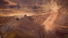 Great Iron Ore Wave Set to Peter Out as Exporters Hit Targets