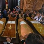 Egypt's targeted Christian Copts