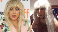 La figura de cera de Lady Gaga te dará pesadillas
