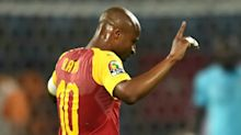 Afcon 2019: Ghana's Andre Ayew a doubt for Cameroon tie, Agyepong ruled out