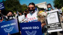 Progressive Judicial Groups Prepare For Tough Supreme Court Battle