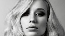 "Iggy Azalea Admits She Got ""Bigger Boobs"""