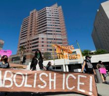 Despite Opposition, ICE Looks to Open New Immigration Detention Facilities in California