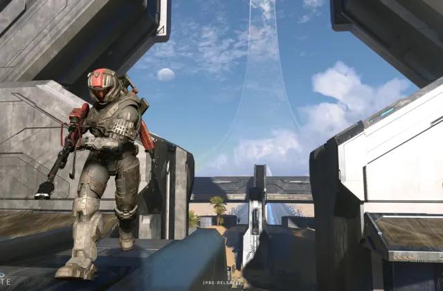 Halo Infinite's season passes won't expire