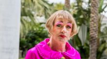 How Grayson Perry is taking on America: 'People want to be provoked, but not catastrophically'