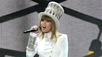 Taylor Swift Gets Sued After Skipping Concert Date
