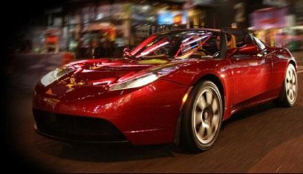 """Tesla to deliver Roadsters with """"temporary"""" transmissions?"""