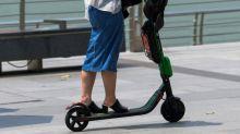 Singapour serre la vis aux trottinettes électriques après des accidents