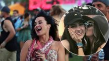 6 Important Life Lessons Celebrities Tried to Teach Their Kids at Coachella This Weekend