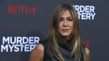 Jennifer Aniston backtracks on 'Friends' reunion comments