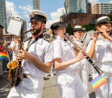 Canadian military after Trump announcement: We welcome transgender people