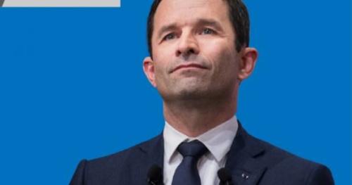 Médias - Benoît Hamon, invité de «La Grande Interview» L'Équipe