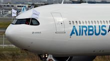 Airbus CEO says aviation crisis due to coronavirus still at an 'early stage'
