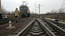 Biggest Ukraine investor alarmed over coal blockade