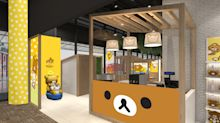 Café Kumoya is set to open at Orchard Central this 29 August