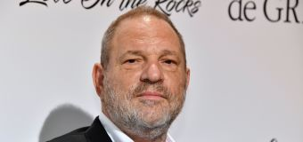 Weinstein expected to surrender for sex-crime charge