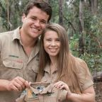 Bindi Irwin pregnant: Star and husband Chandler Powell announce they're expecting their first child together