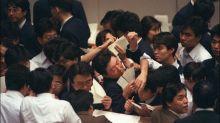 Da euforia à estagnação no Japão da era Heisei