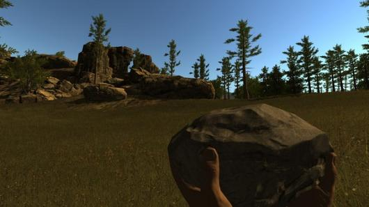 Rust dev on Xbox One, PS4 ports: 'Anything we do is a while off'