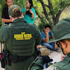 House Approves Emergency Border Aid Bill