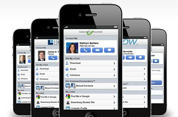 RE/MAX real estate agents to carry Passbook business cards on their iPhones