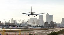 London City Airport to cut up to 35% of jobs in 'crucial restructuring'
