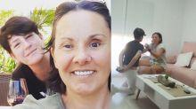 Raquel Morillas se casa: la romántica pedida de mano de su novia