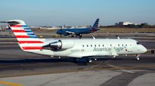 Hundreds of flights canceled due to computer trouble at American Airlines' regional partner