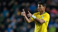 Thiago Silva eyes playing at World Cup aged 38 after signing for Chelsea