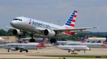 American Airlines launches £13 flights in the US during coronavirus pandemic