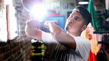 Mikey Garcia's obligation to meet a boxing dream he never imagined
