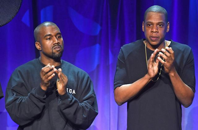 Kanye's Tidal breakup is about ego, not money