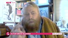 Brian Blessed's Sweary Message To Covid-19 Wasn't Daytime TV Friendly, But It Sure Was Funny